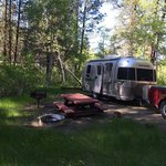 Howards gulch campground