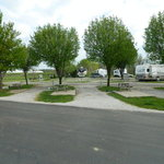 Cottonwoods rv park