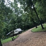 Zans creekside rv park