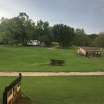 Laura ingalls wilder rv park and campground