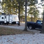 Ozarks mountain springs rv park