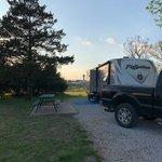 Osage beach rv park