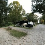 Arrowhead point rv park and campground