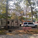 Perryville campground