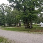 Rustic trails rv park