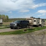 Rock port riversedge campground