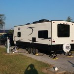 Hinton rv park