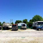 Ozark highlands mobile home rv park