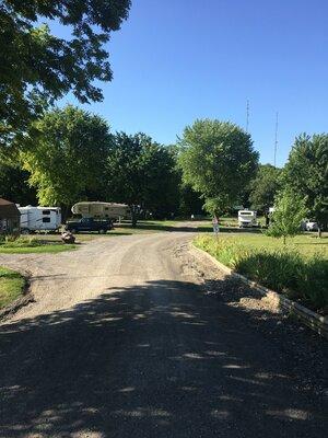 Aok campground rv park