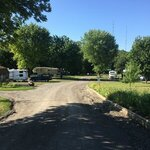Aok campground rv park