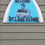 St louis rv park