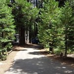 Indian springs campground