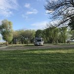 Prairie oasis campground cabins
