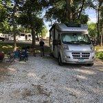 Camp a way