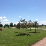 Blue ox factory rv park