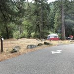 Indian valley campground
