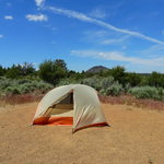Indian well campground