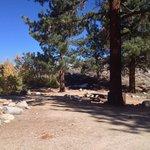 Intake 2 campground