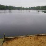 Timberline lake camping resort