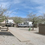 Alamogordo roadrunner campground