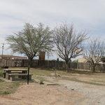 Alamogordo roadrunner campground