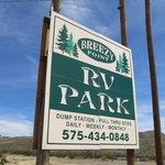 Breezy point rv park
