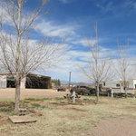 Copper penny ranch rv park