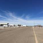 Desert paradise mobile home rv park