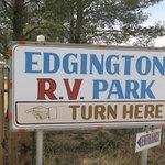 Edgington rv park
