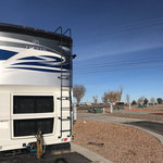 American rv resort abq nm