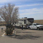 High desert rv park