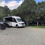 Bonito hollow rv park campground
