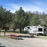Bonito hollow rv park campground
