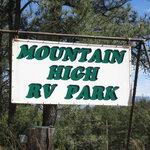 Mountain high rv park