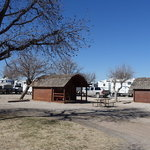 Carlsbad rv park campground