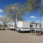 Sands motel rv park