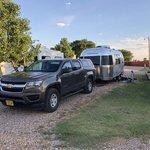 Travelers world campground