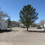 Roadrunner rv park deming nm