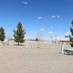 Desert vista rv village