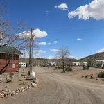 Hidden valley ranch rv resort