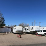 Hitchin post rv park deming nm
