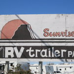 Sunrise rv park new mexico