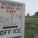 Midway rv park new mexico