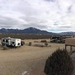 Taos monte bello rv park
