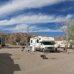 Agua vista rv park campground