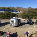 San onofre bluffs campground