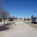 Zia rvillas rv resort rally park