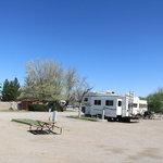 Coachlight inn rv park