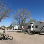Coachlight inn rv park