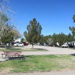 Sunny acres rv park